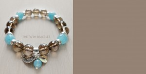 Essence Bracelets - Faith Bracelet