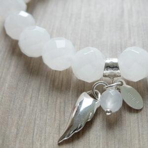 Angel Essence Bracelets Close-up