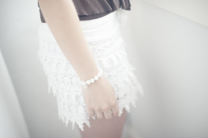 Bracelet of Angel - Essence Bracelets Collection