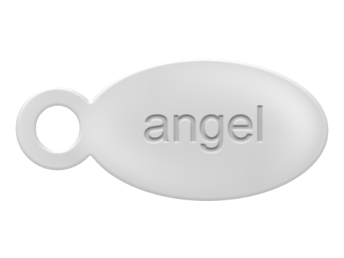 Essence Bracelets Collection - Angel