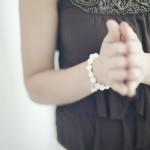 Bracelet of Prayer - Essence Bracelets Collection
