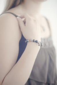 Bracelet of Surrender - Essence Bracelets Collection