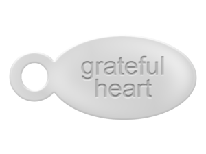 Essence Bracelets Collection - Grateful-Heart