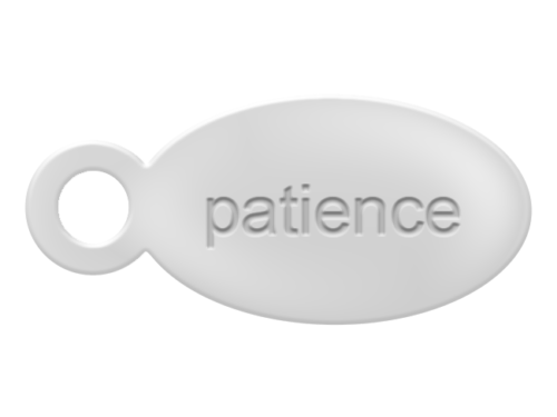 Essence Bracelets Collection - Patience