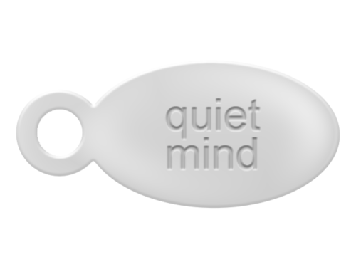 Essence Bracelets Collection - Quiet-Mind