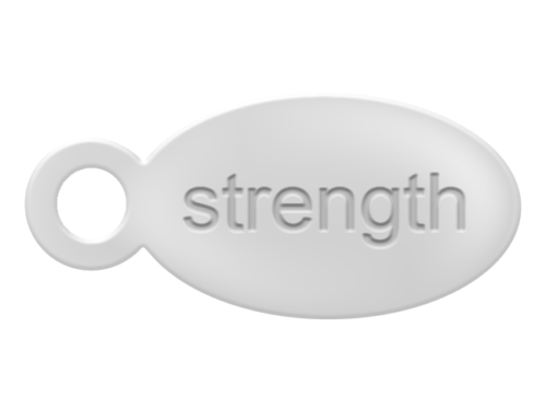 Essence Bracelets Collection - Strength