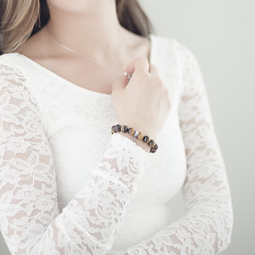 Essence Bracelets Jewelry - Bracelet of Courage